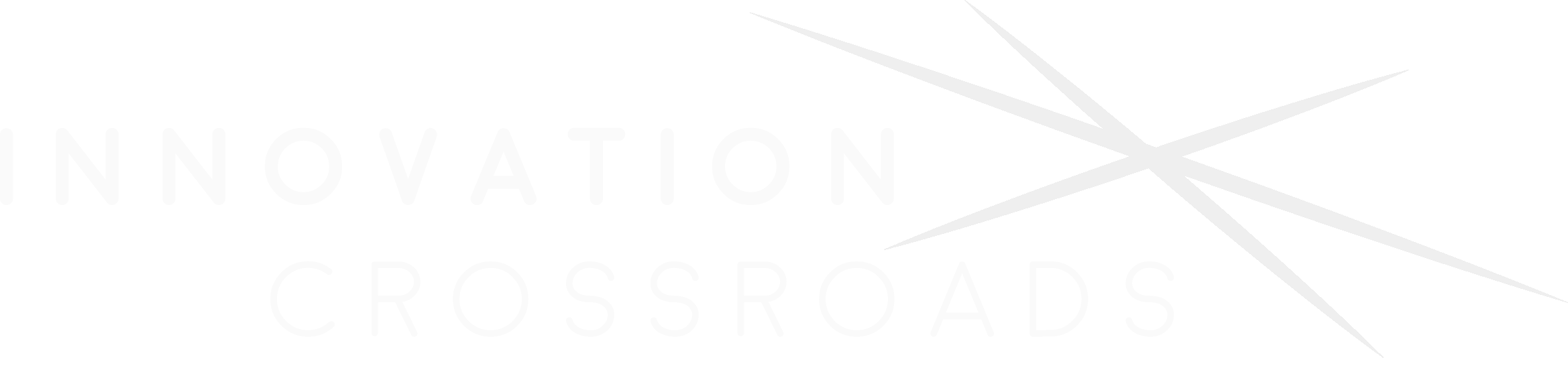 Innovation Crossroads Logo