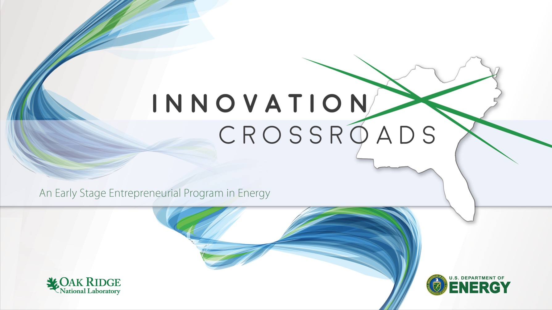 Innovation Crossroads Webinar Presentation