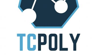 TC Poly logo